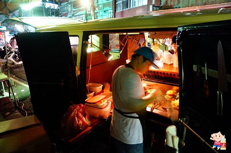 Everywhere Food Truck.手作食物車.行動餐車.古董老餐車.營業地點.