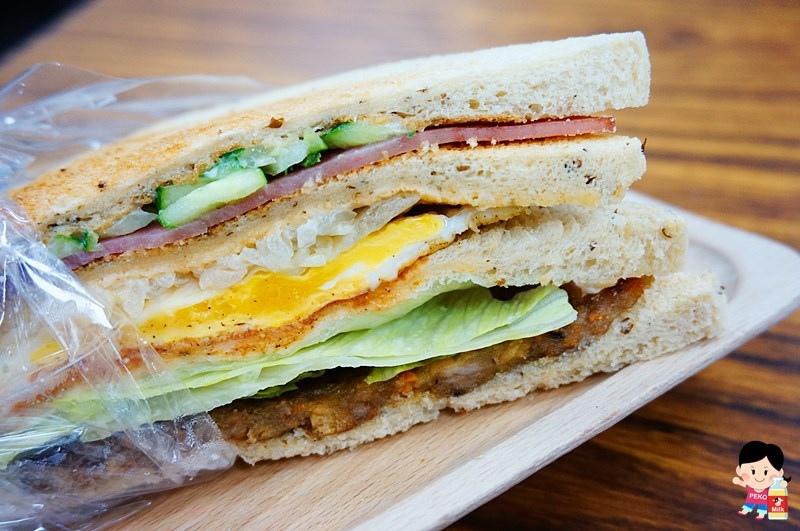 東區早餐.東區美食.東區午餐.東區三明治.東區便宜午餐.東區平價午餐.