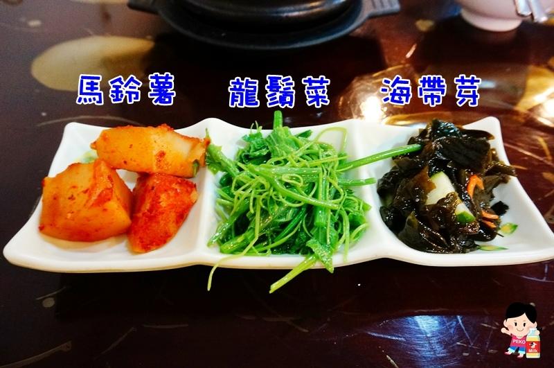 好味屋韓食.韓式料理.平價.松山線美食.南京復興站美食.台北好吃韓式料理餐廳.海鮮豆腐鍋.