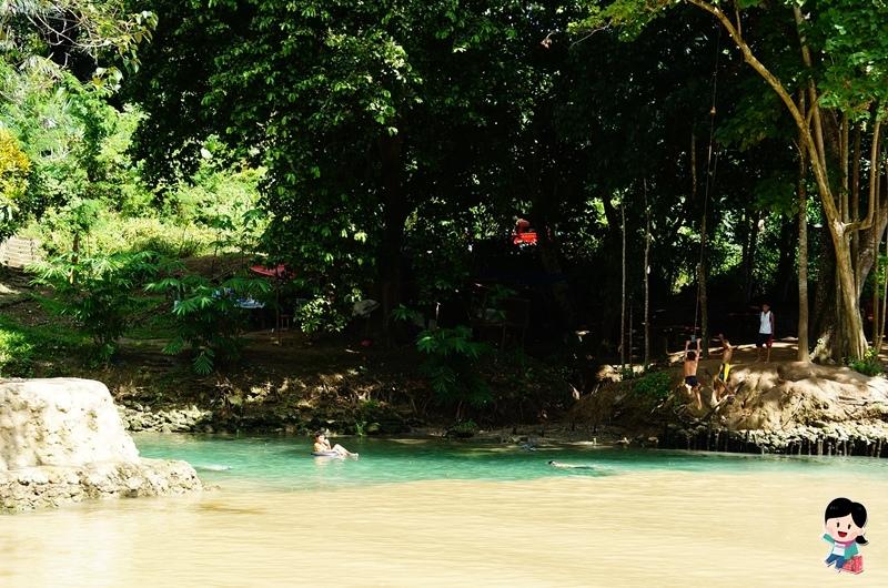 菲律賓薄荷島景點.菲律賓薄荷島自由行.巴卡容教堂.眼鏡猴.巧克力山丘.人造森林.血戰紀念碑.薄荷島旅遊.Loboc River遊河.