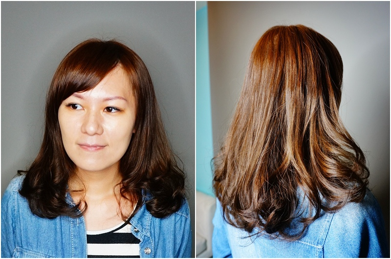SOLEIL Hair.SOLEIL Hair價錢.中山站美髮推薦.台北中山站染髮推薦.台北髮廊推薦.台北平價燙髮.Paper Plane Hair.