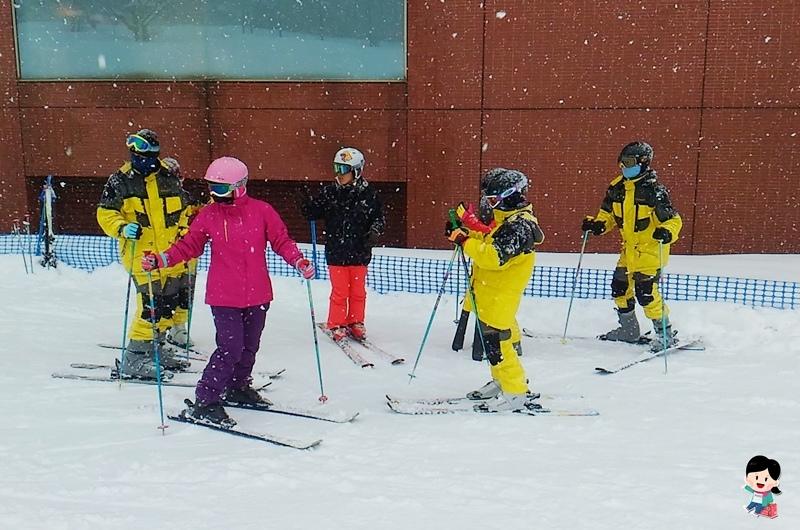 雪精靈滑雪團.粉雪.滑雪裝備.滑雪注意事項.滑雪初體驗.青森滑雪.雪具租借.
