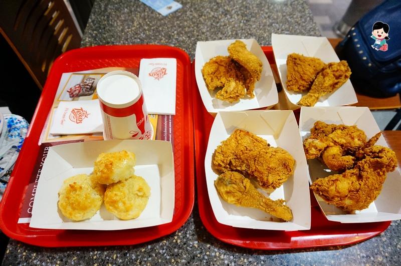 Texas Chicken.德州炸雞.Gateway@KLIA2購物中心.馬來西亞美食.KILA2機場美食.馬來西亞炸雞.馬來西亞自由行.