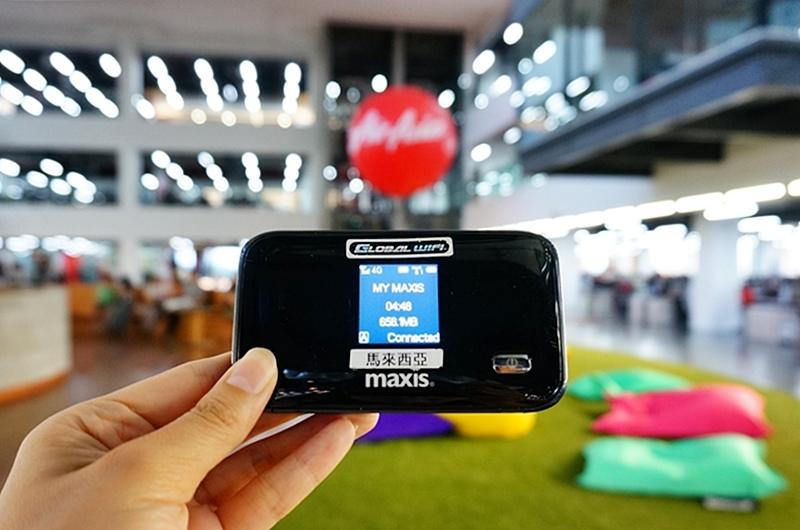 GLOBALWIFI.WiFi分享器.GLOBALWIFI優惠.GLOBAL分享器.馬來西亞網路分享器.馬來西亞WiFi推薦.