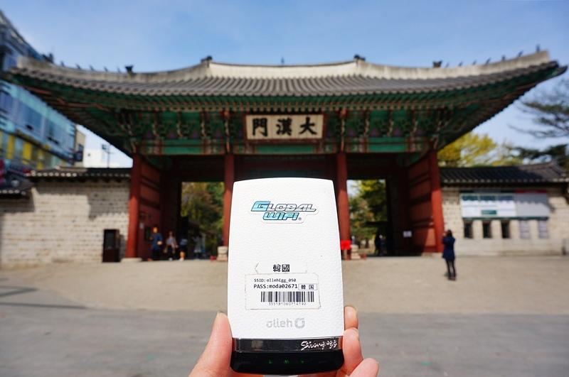 GLOBALWIFI.WiFi分享器.GLOBALWIFI優惠.GLOBAL分享器.韓國上網吃到飽.韓國WiFi推薦.