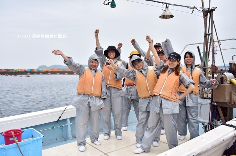 來去鄉下住一晚.日本民泊.民泊體驗.日本長崎松浦.日本九州旅遊.漁村民泊.船釣體驗.海體驗.