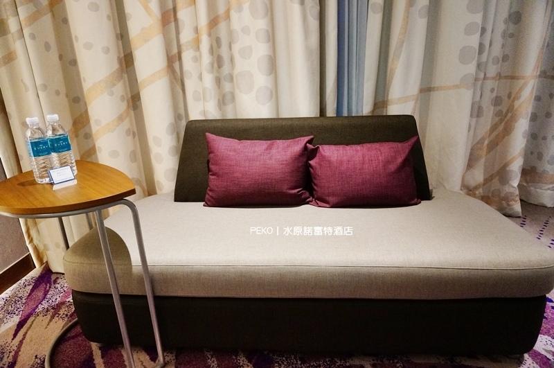 京畿道住宿.Novotel Ambassador Suwon.水原諾富特酒店.水原飯店.水原華城.京畿道飯店.