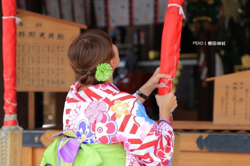 AND HOSTEL.櫛田神社.福岡旅遊.福岡住宿.福岡飯店IOT.中洲川端商店街.