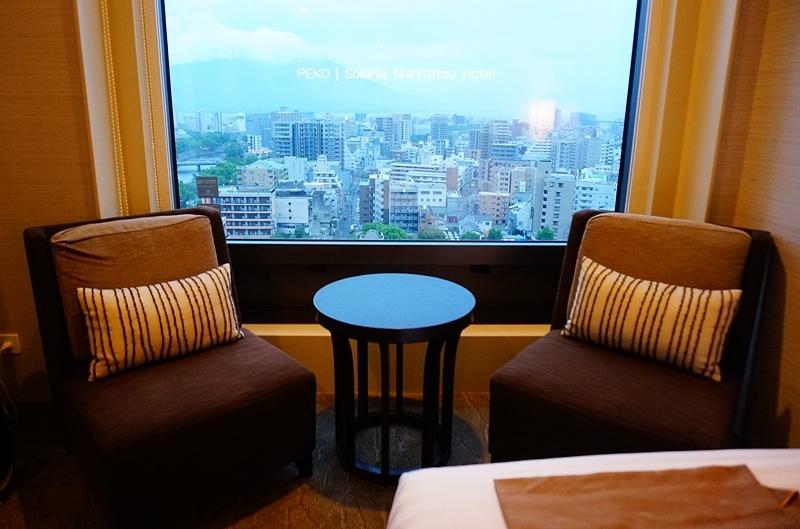 索拉利亞西鐵飯店.鹿兒島中央車站.鹿兒島飯店.鹿兒島住宿.Solaria Nishitetsu Hotel Kagoshima.