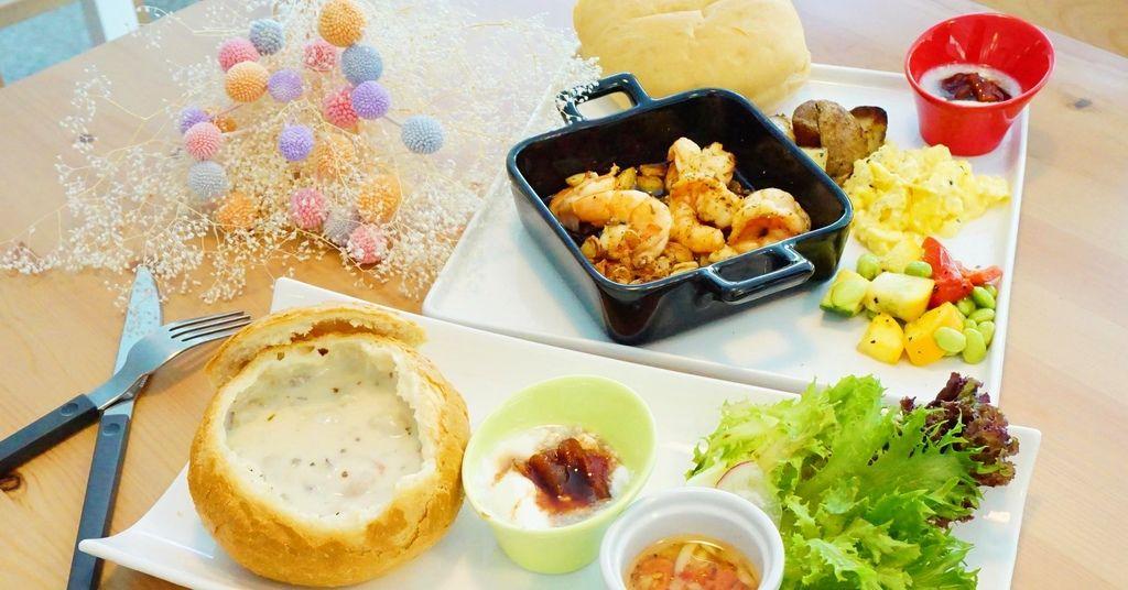 私嚐柒柒.板橋早午餐.板橋美食.私藏柒柒.江子翠美食.Si Chang 77.私嚐早午餐.私嚐柒柒菜單.