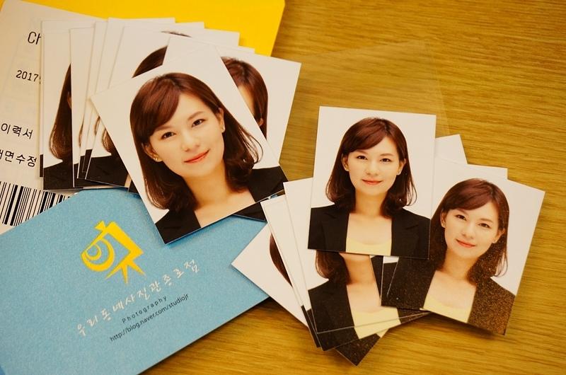 韓國證件照拍攝.韓國證件照.韓國面試照.首爾旅遊.韓國證件照推薦.