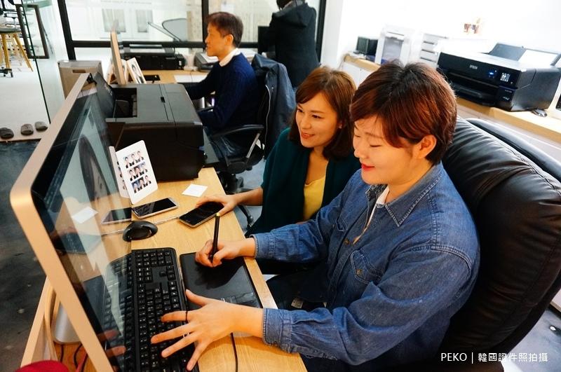 韓國證件照拍攝.鐘閣證件照.韓國面試照.台灣證件照.首爾旅遊.韓國證件照拍攝推薦.