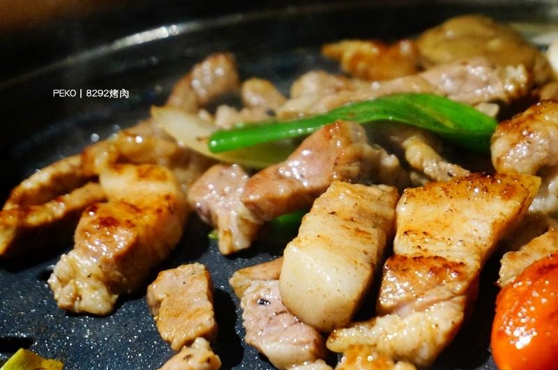 8292烤肉.東區美食.東區韓式料理.東區韓式烤肉.台北韓式烤肉.台北韓式料理.
