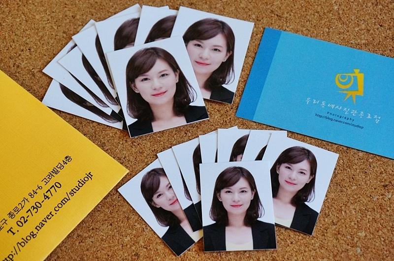 韓國證件照.鐘閣證件照.韓國面試照.台灣證件照.首爾旅遊.韓國證件照拍攝推薦.