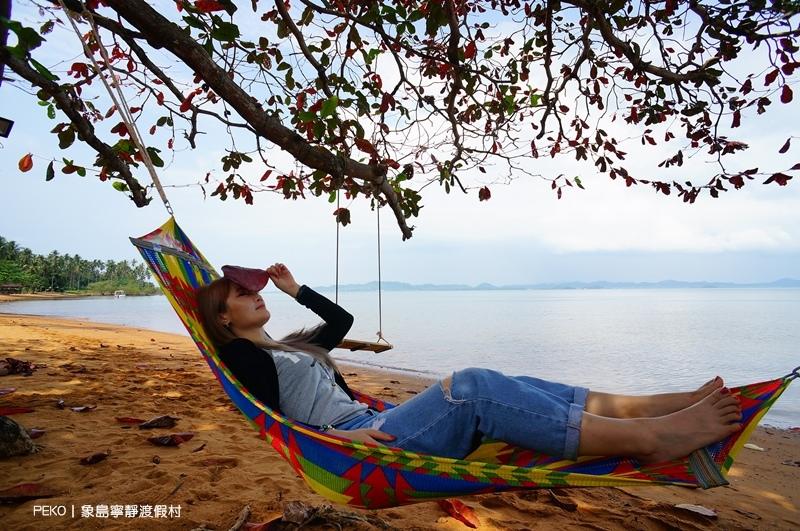 泰國象島自由行.泰國.象島.象島住宿.Koh Chang.Serenity Resort Koh Chang.象島寧靜度假村.Villa.象島Villa.象島景點.