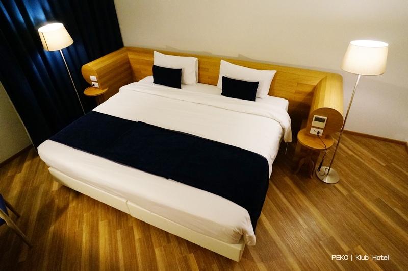 Klub Hotel.克魯博酒店.泰國.曼谷住宿.水門市場.曼谷俱樂部飯店.Platinum.