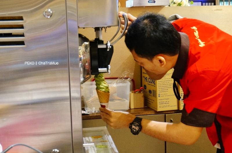ChaTraMue.手標泰式茶.手標泰式奶茶.泰國手標牌.玫瑰雪花冰.玫瑰刨冰.泰國手標泰式茶.泰式奶茶冰淇淋.