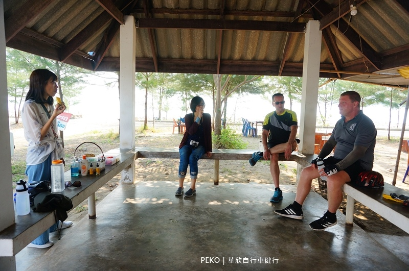 華欣景點.華欣海豚灣.Khao Kalok Beach.Hua Hin.華欣自行車.華欣腳踏車.華欣紅樹林.
