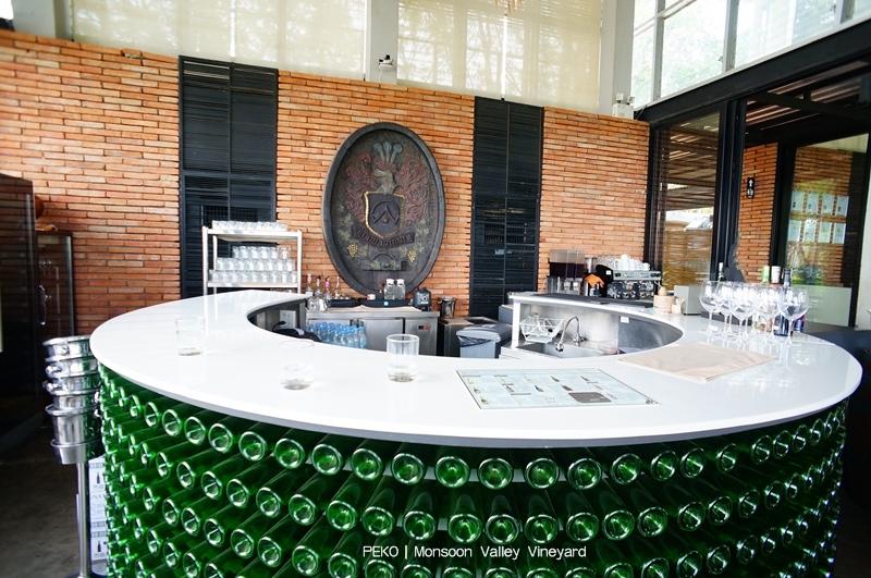 華欣景點.華欣旅遊.華欣自由行.華欣包車.華欣葡萄酒莊園.Monsoon Valley Vineyard.Hua Hin Hills Vineyard.The Sala Wine Bar&Bistro.