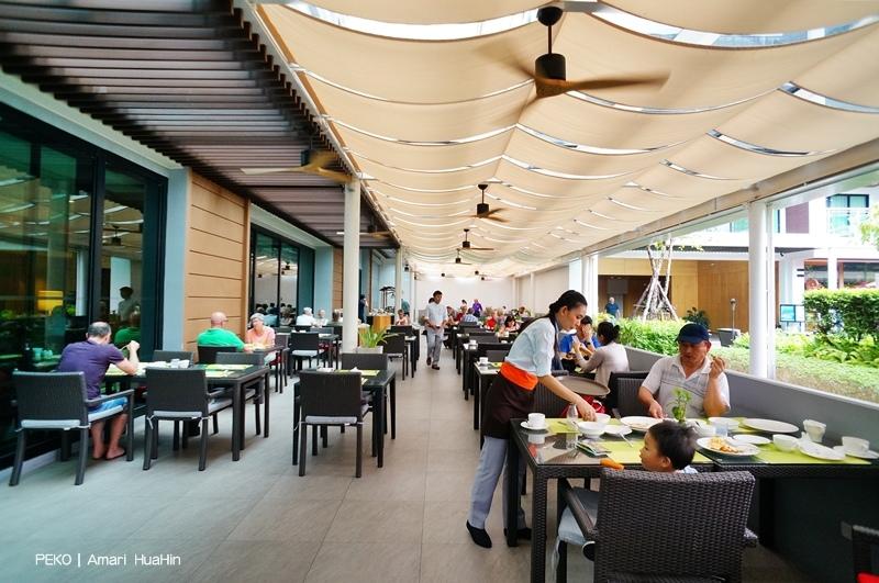 華欣住宿.Amari HuaHin.華欣阿瑪瑞酒店.華欣飯店.華欣夜市.Tamarind Market.Cicada Market.