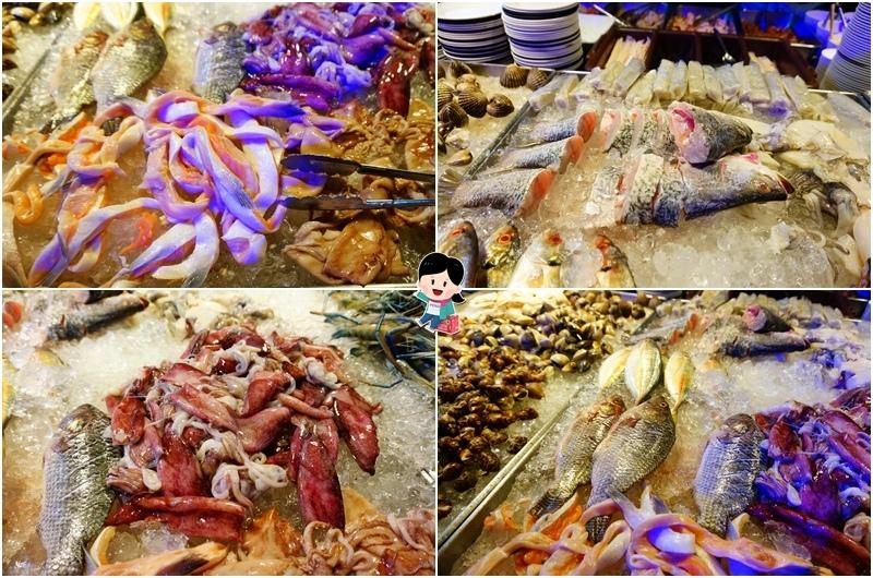Mr.Seafood.海鮮吃到飽.曼谷吃到飽.曼谷必吃.曼谷泰國蝦吃到飽.食尚玩家推薦.