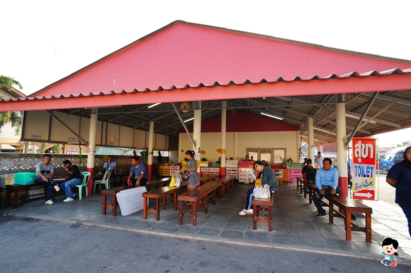 曼谷水上市場.泰國水上市場.美功鐵道市集.丹能莎朵水上市場.安帕瓦水上市場.曼谷景點.