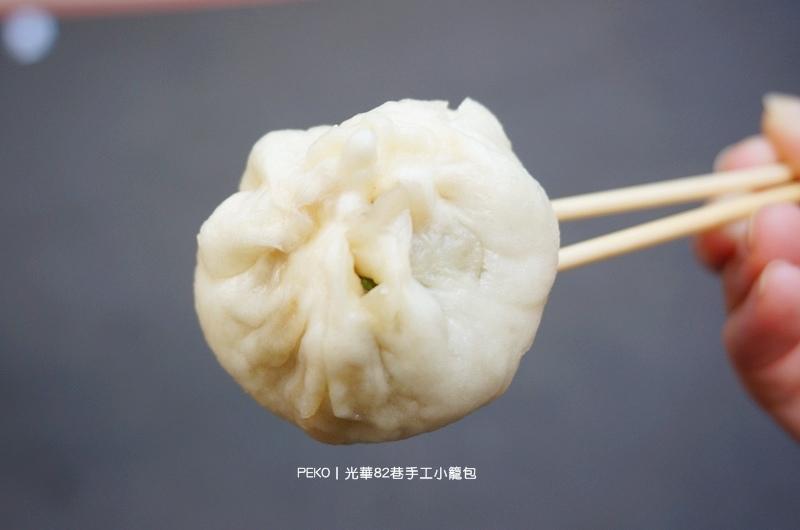 忠孝新生美食.光華商場美食.手工小籠包.光華商場小籠包.