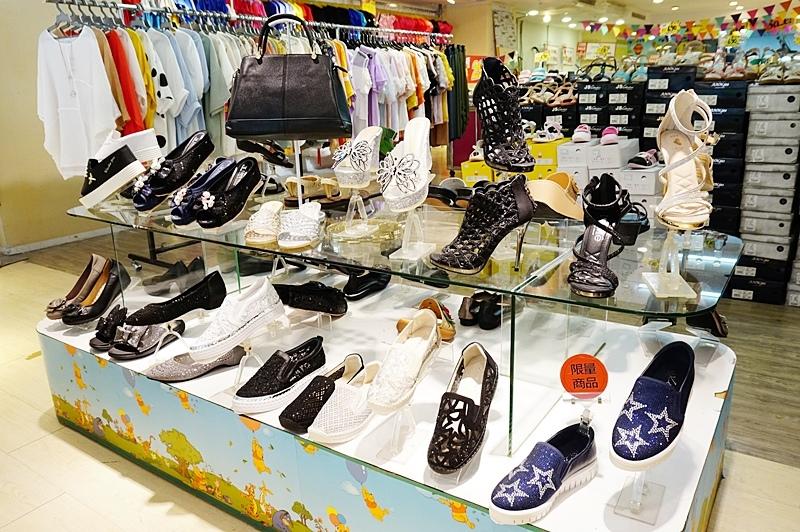 南京東路特賣會.女鞋特賣會.JS女鞋.台北特賣會.南京復興站.