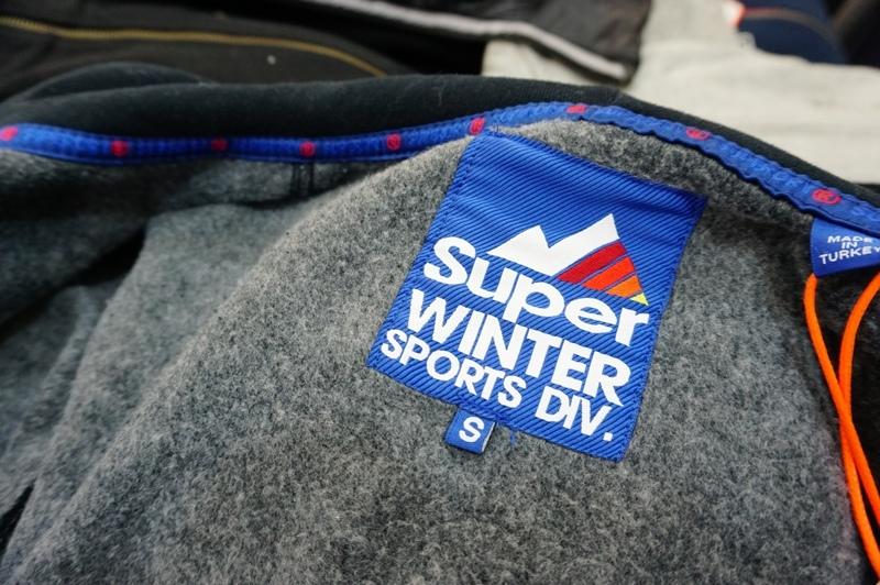 極度乾燥特賣會.台北特賣會.Superdry.皮老闆特賣會.極度乾燥外套.極度乾燥.