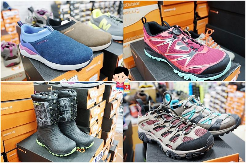 內湖特賣會.diadora.童鞋特賣.IFME童鞋.MERRELL.Ryka.ROCKPORT.CAT.Vibram.