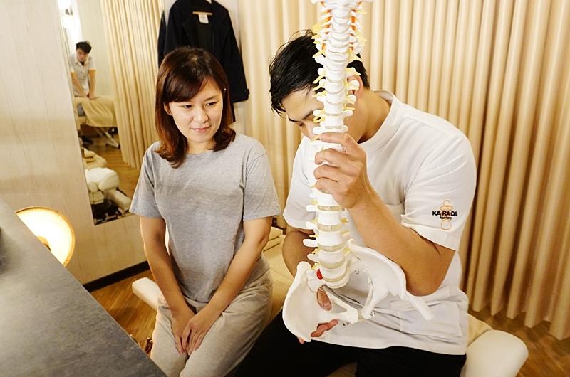 KA.RA.DA.身體工場.內湖按摩.身體工場評價.AP平衡課程.內湖小顏課程.整脊.美腿.整骨.喬骨盆.