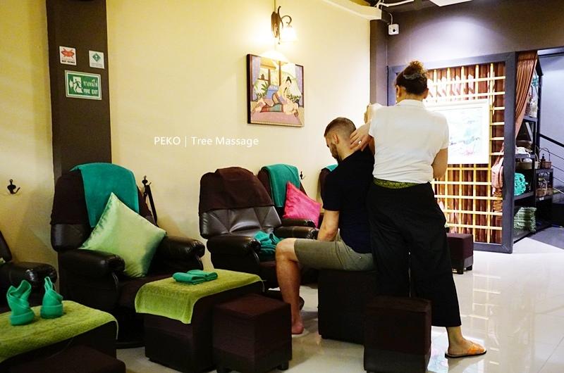 Tree Massage.On Nut.安努站按摩.On Nut按摩.On Nut按摩推薦.泰國平價按摩.泰式按摩.