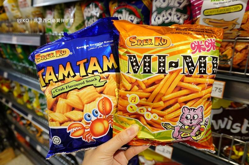 馬來西亞必買伴手禮.吉隆坡必買零食.美祿巧克力.寶寶餅乾.馬來西亞泡麵.馬來西亞超市必買.