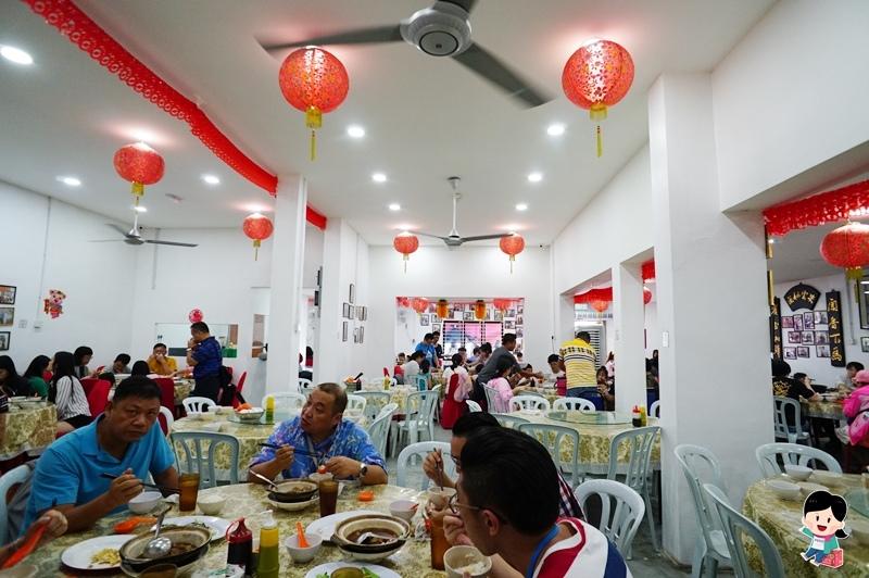 吉隆坡美食.新峰肉骨茶.馬來西亞美食.馬來西亞肉骨茶.新峰肉骨茶菜單.新峰肉骨茶地址.乾肉骨茶.