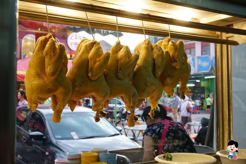 馬來西亞.怡保.怡保美食.安記芽菜雞沙河粉.怡保芽菜雞.怡保一日遊.