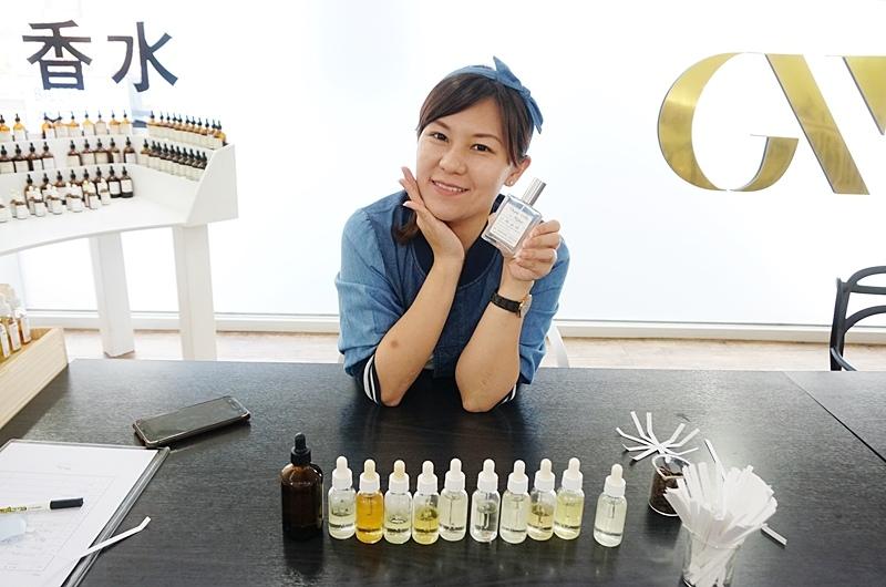 首爾DIY香水.GN香水. GN香水工坊. GN perfume studio.香水DIY.首爾自由行.韓國自由行.