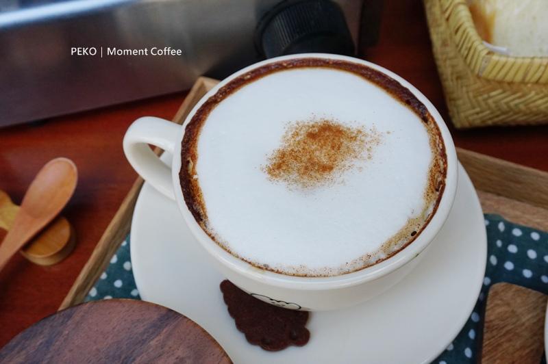 首爾美食.首爾自由行.弘大美食.延南洞咖啡廳.弘大咖啡廳.烤吐司.Moment Coffee.Moment Coffee菜單.Moment Coffee二店.