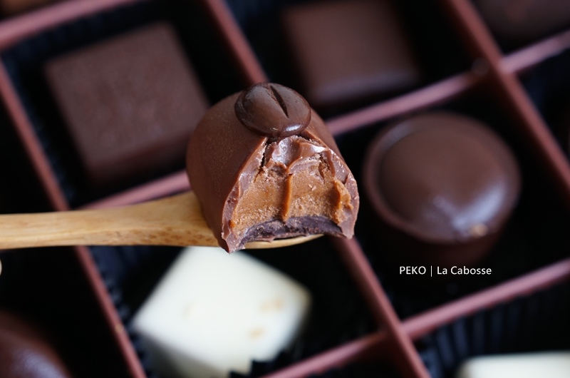 La Cabosse.巧克力.比利時巧克力.比利時巧克力價格.比利時巧克力品牌.君度橙酒巧克力.蘭姆酒巧克力.金萬利酒巧克力.巧克力禮盒.La Cabosse巧克力.情人節禮物.