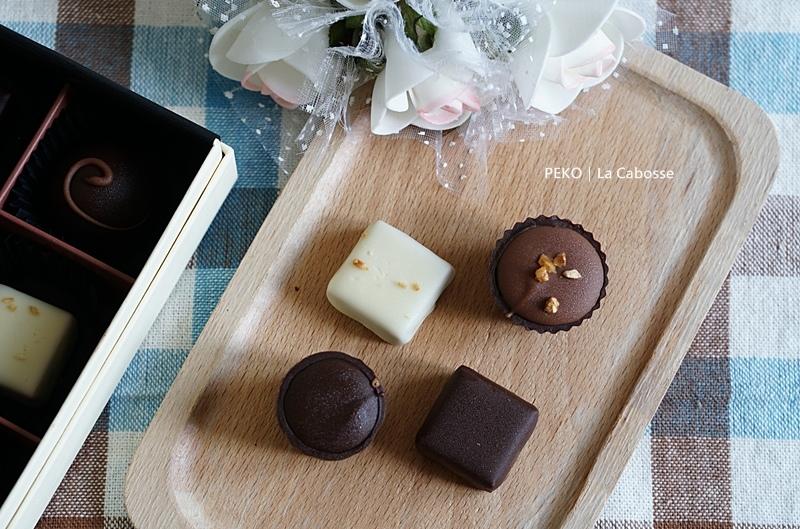 La Cabosse.巧克力.比利時巧克力.比利時巧克力價格.比利時巧克力品牌.君度橙酒巧克力.蘭姆酒巧克力.金萬利酒巧克力.巧克力禮盒.La Cabosse巧克力.情人