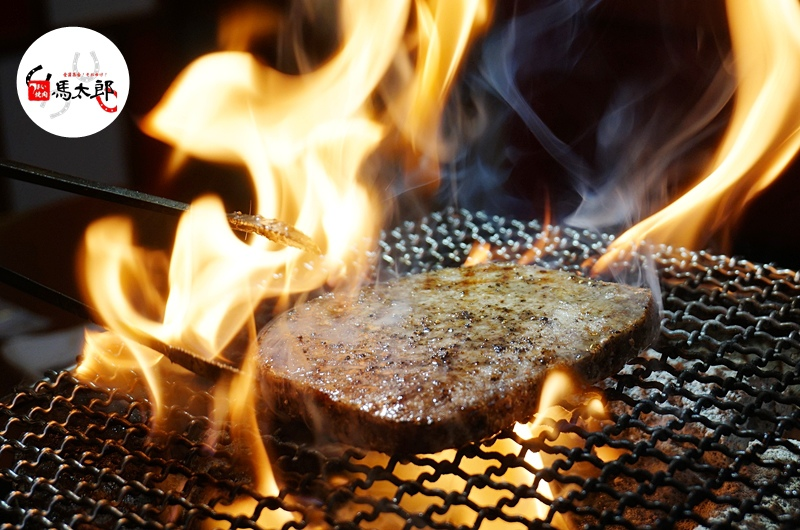 中山站美食.燒肉吃到飽.馬太郎燒肉.馬太郎燒肉菜單.台北燒肉吃到飽.中山站燒肉.和牛漢堡排.厚切牛舌.