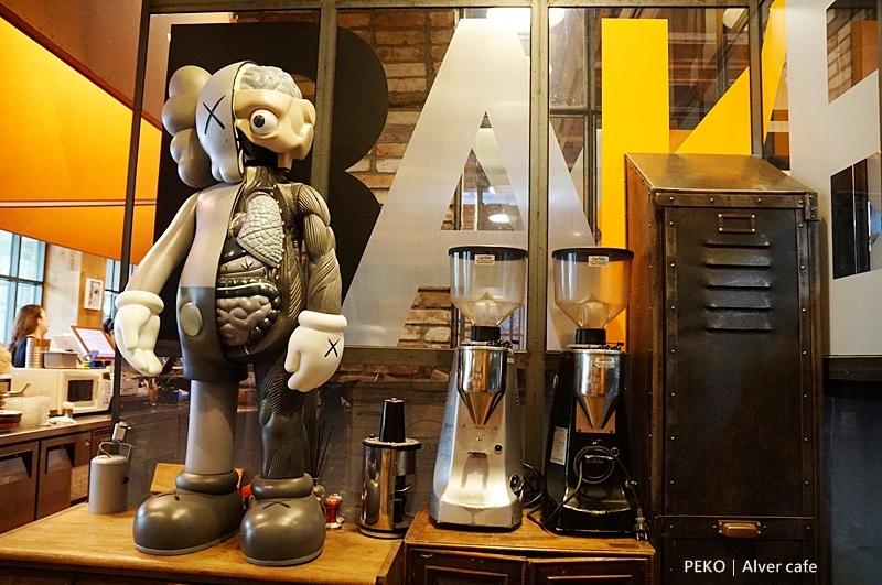 防彈少年團快閃店.BTS快閃店.Alver cafe.首爾咖啡廳.江南咖啡廳.