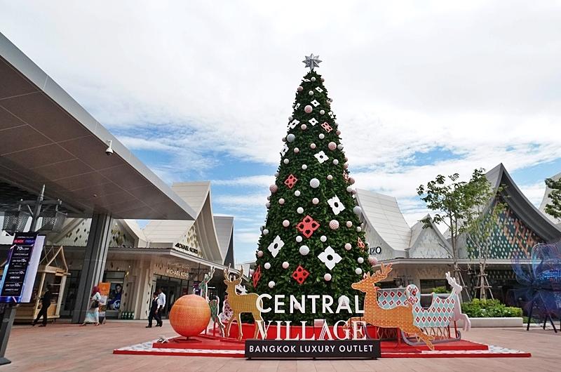 Central Village.曼谷包.曼谷機場.曼谷Outlet.Central Village Outlet.Central Village Outlet 品牌.Ce