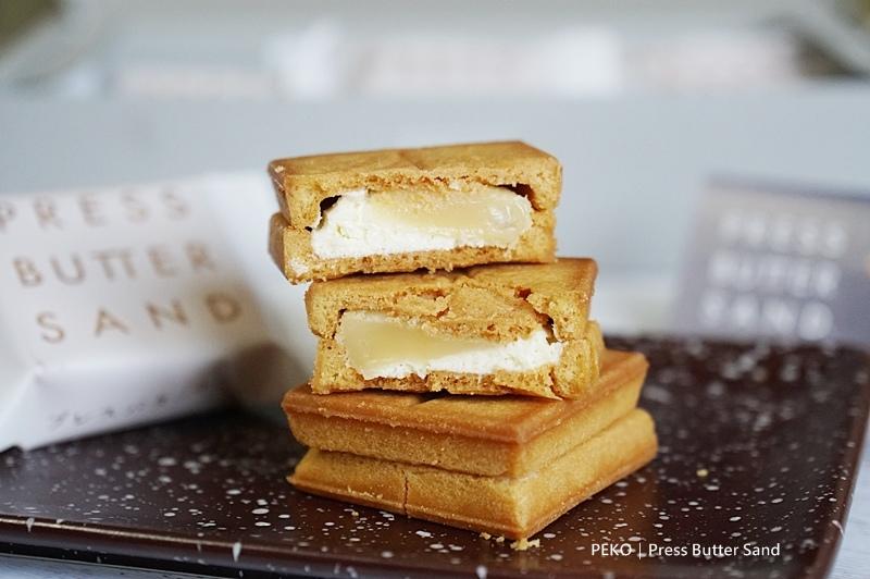 東京必買.Press Butter Sand.焦糖奶油餅.東京伴手禮.成田機場伴手禮.東京必吃.東京美食.