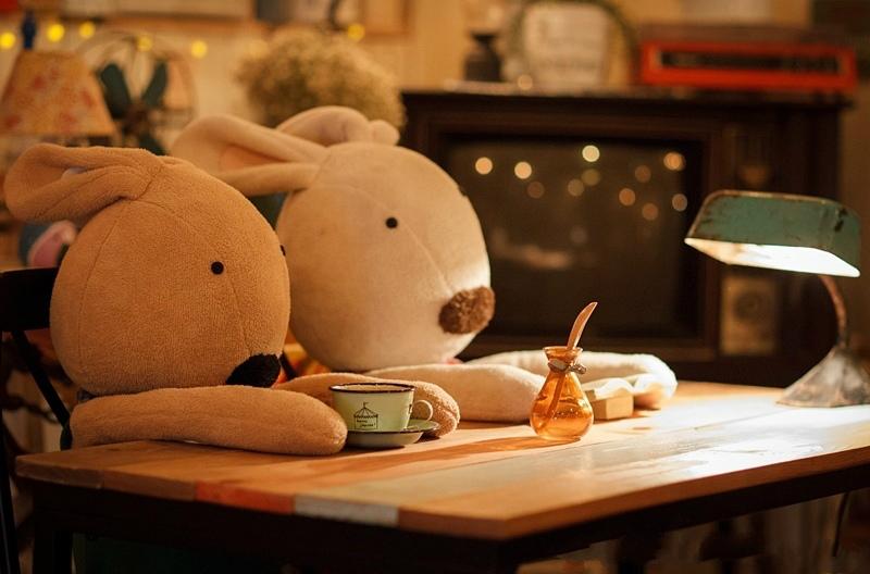 小兔子鄉村輕食雜貨鋪.Petit Tuz.板橋美食.板橋 小兔子.板橋早午餐.Petit Tuz菜單.板橋餐廳推薦.板新站美食.