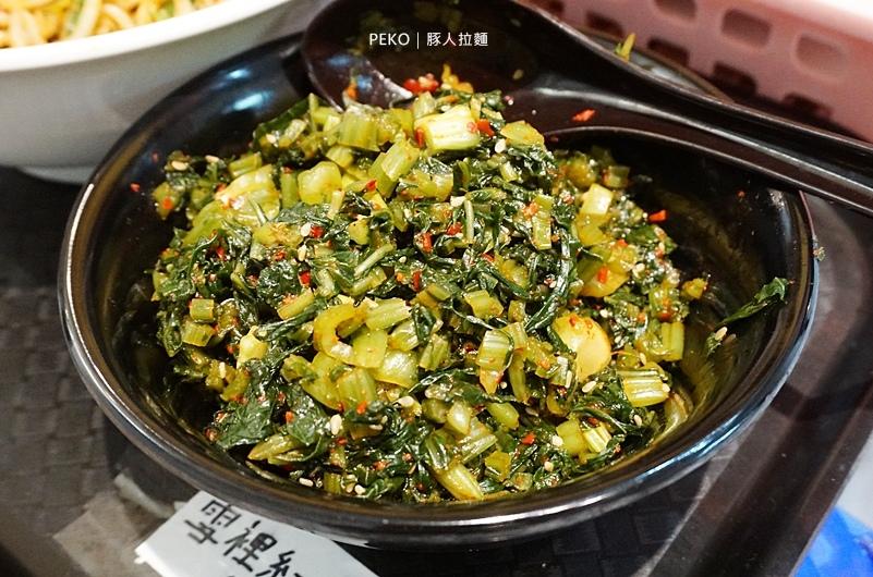 豚人拉麵.東區拉麵推薦.台北好吃拉麵.豚人二店.豚人拉麵 復興店.豚人拉麵菜單.