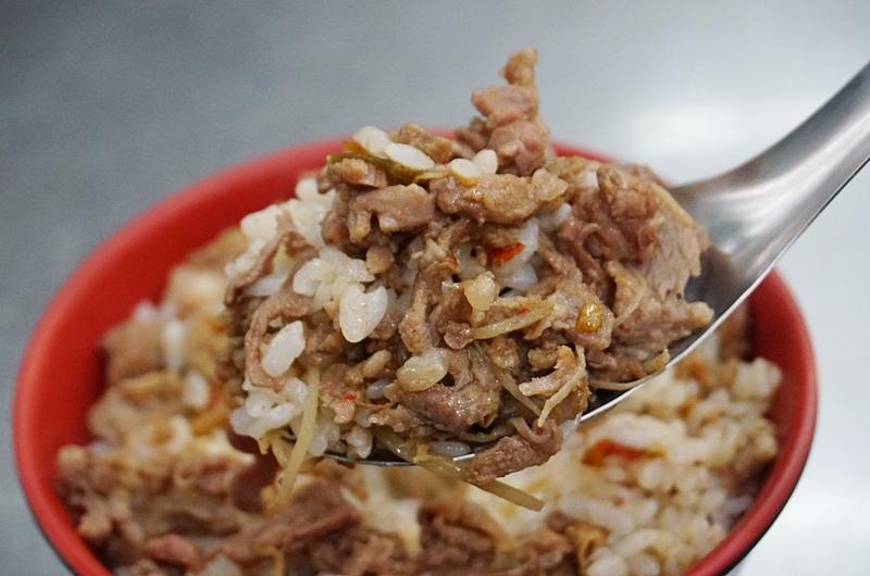 江子翠美食.羊肉飯.羋食小棧.板橋羊肉飯.