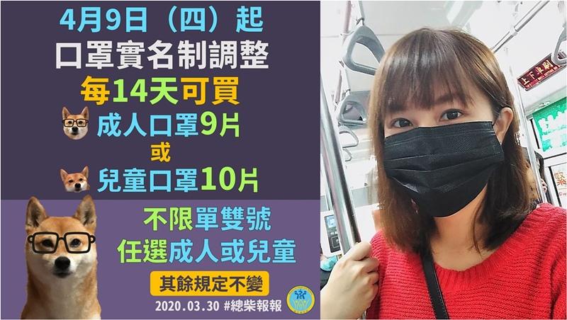 口罩實名制2.0.免費口罩.武漢肺炎.口罩哪裏買.口罩實名制.