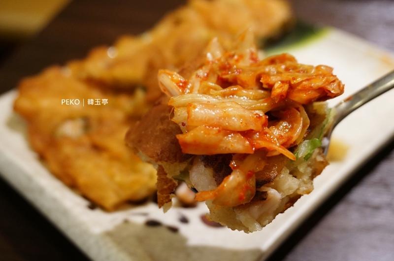 新莊美食.新莊韓式料理.韓玉亭.韓玉亭菜單.新莊吃到飽.