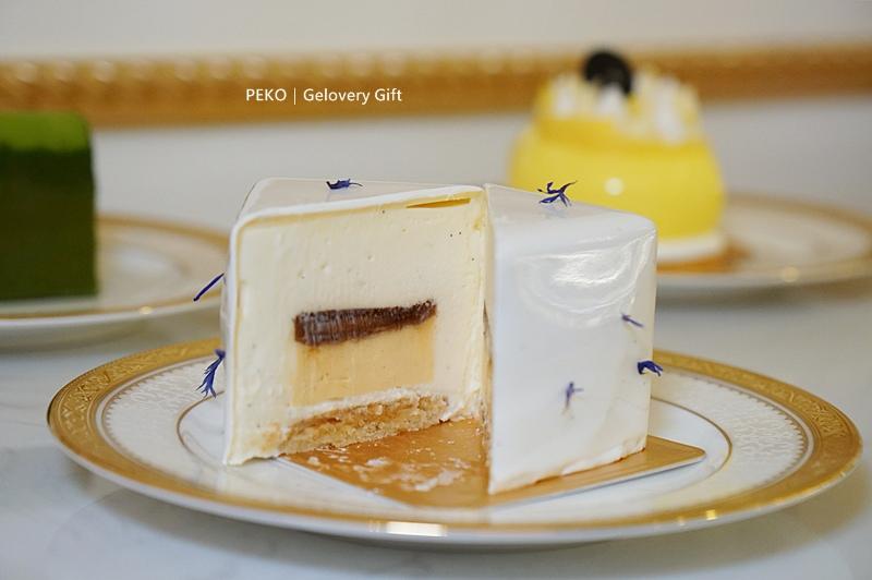 米其林甜點.東區甜點.台北法式甜點.Gelovery Gift.Gelovery評價.東區美食.