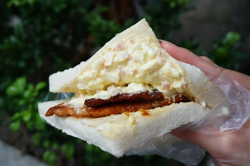 好餓早餐.碎蛋吐司.中和早餐.連城路早午餐.餓哥早餐菜單.好餓早餐菜單.中和早午餐.好餓早午餐.